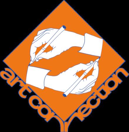 Le logo du projet Art-Connection